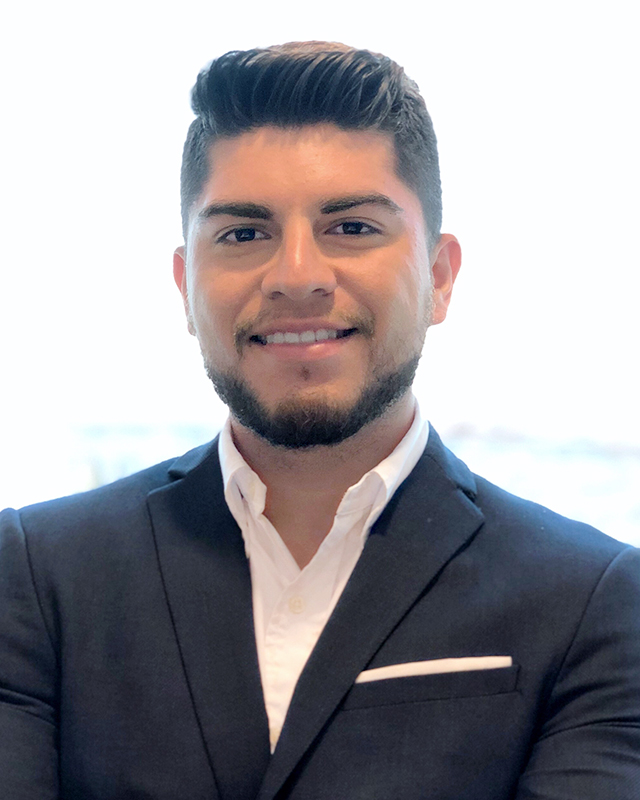 Angelo Zegarra