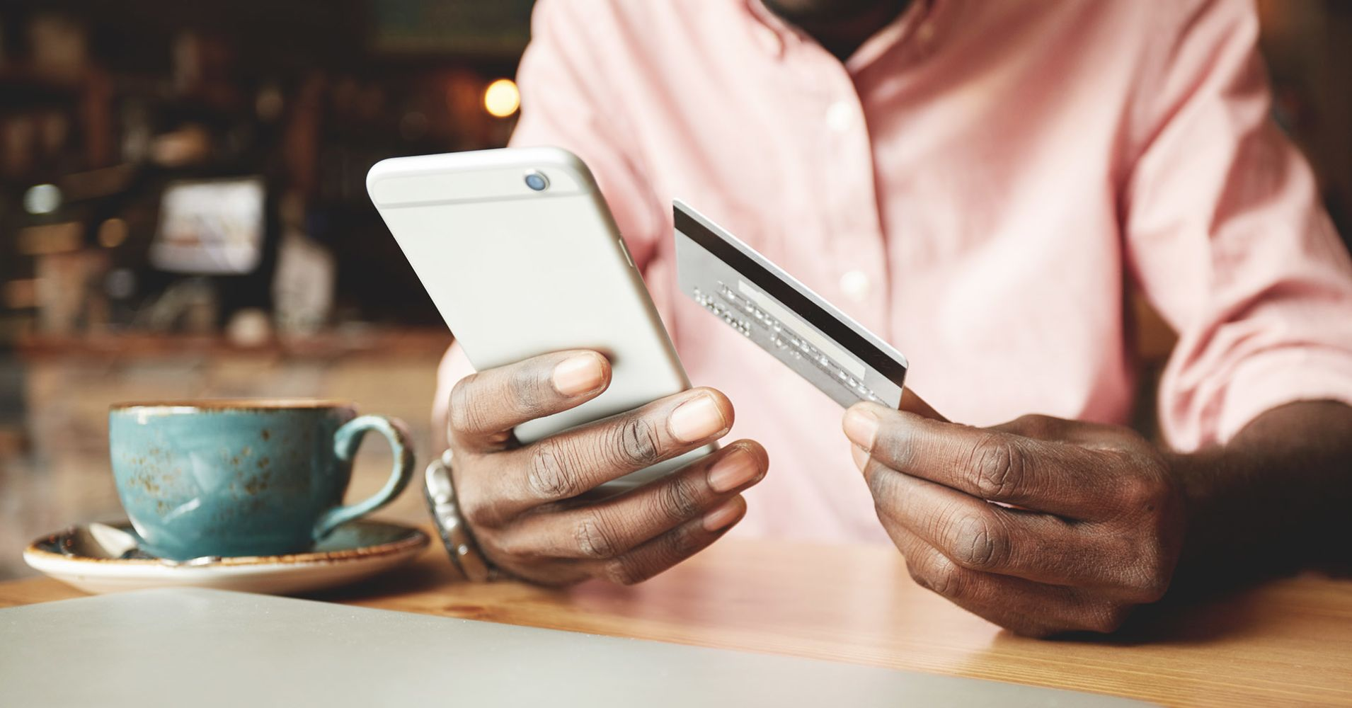 payment processing mobile