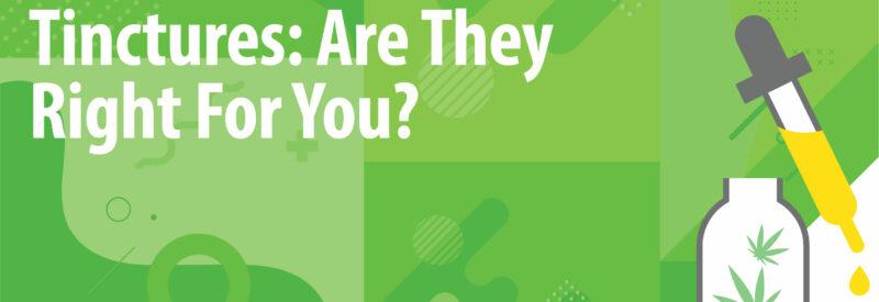CBD Tinctures Article Header