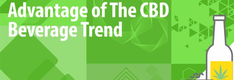 CBD Beverages Article Header