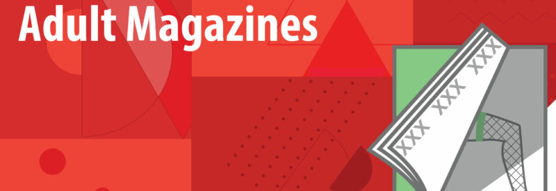 adult magazine business Article Header