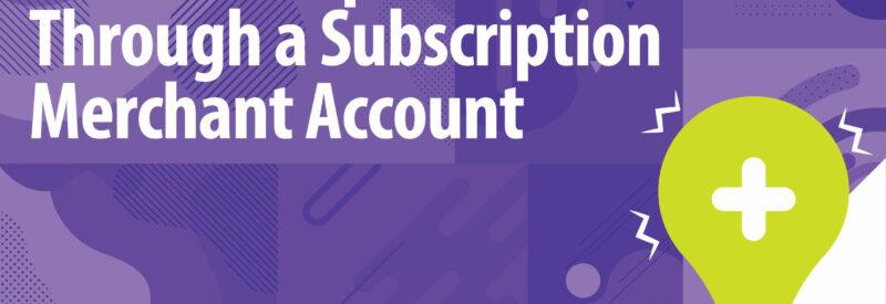 Subscription Expert advice Article Header