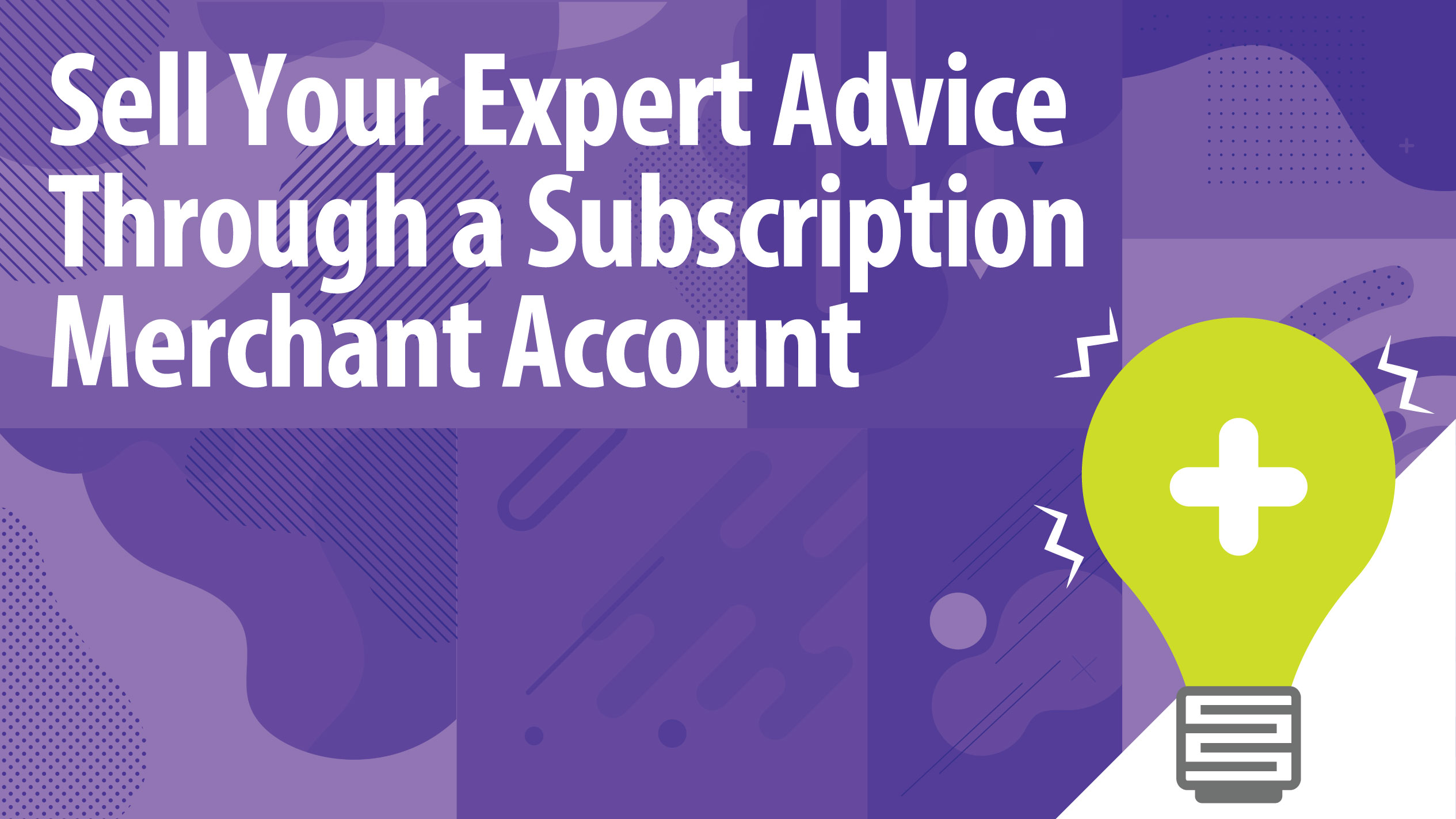 Finding Success with the Educational Subscription Model