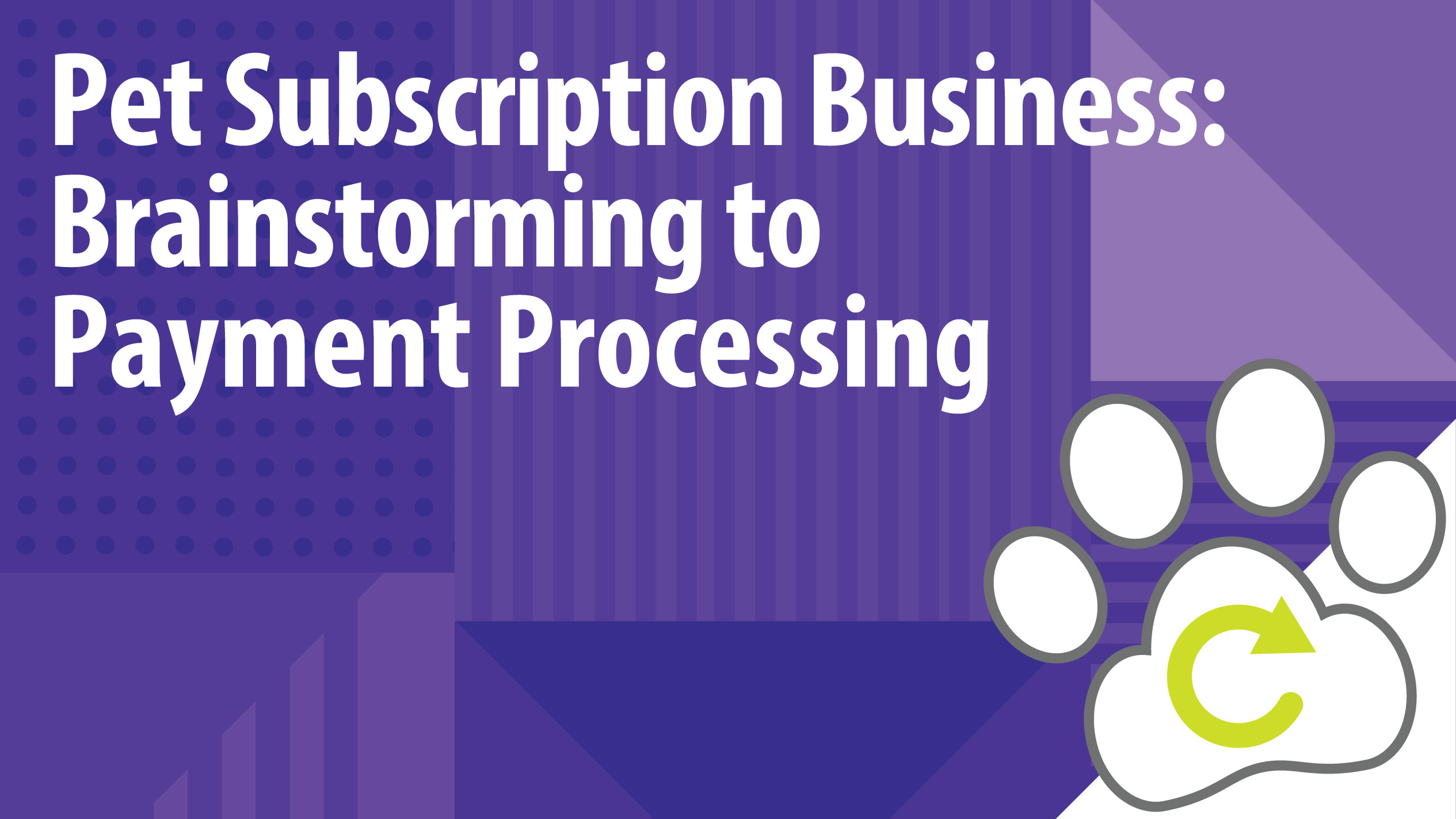 Pet Subscription Business: Brainstorming to Payment Processing