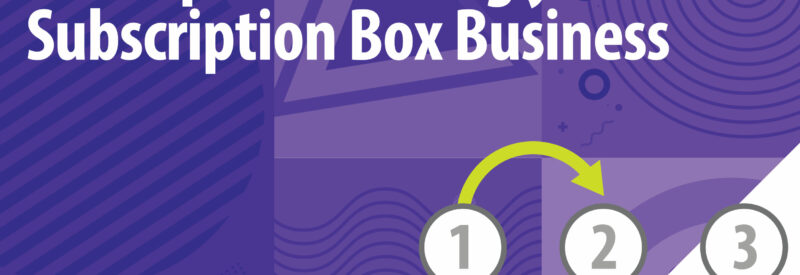 11 steps to start Subscription Article Header