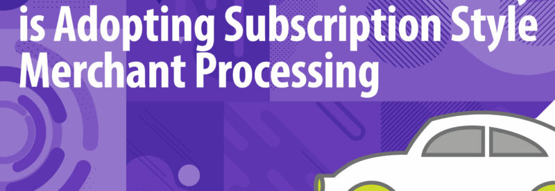 Subscription Auto Industry Article Header