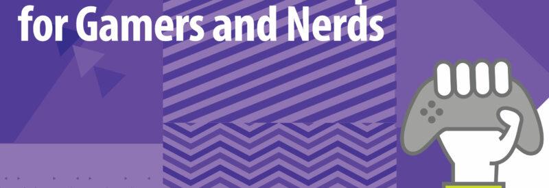 Subscription Geek Gamer and Nerd Box Article Header