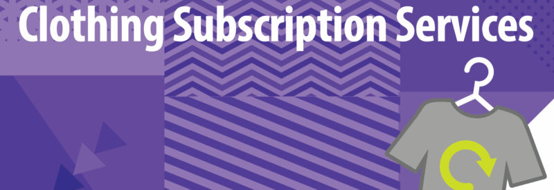 Subscription Womens Clothing Article Header