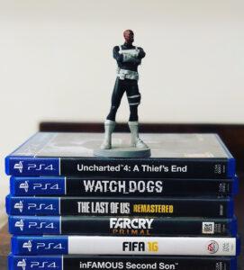 collectible games