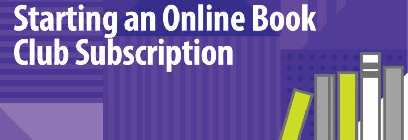 Subscription Book Club Article Header