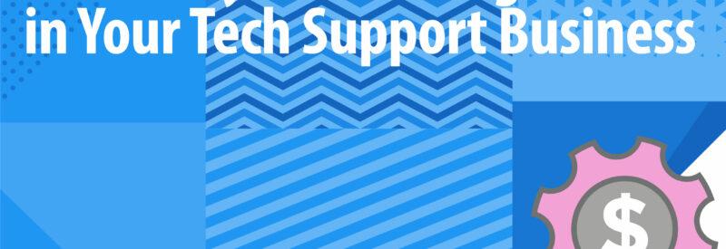 Tech support monetary risk Article Header