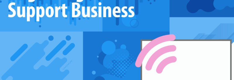 Remote Tech Support Article Header