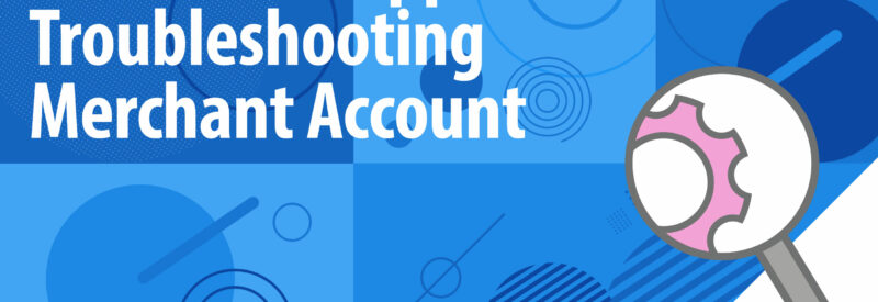 Tech support troubleshooting Article Header