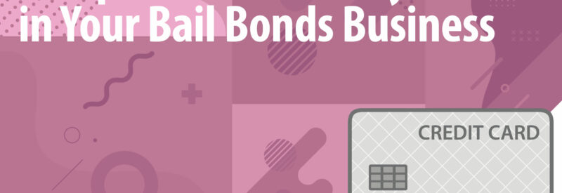 Bail Bonds Accept Credit Card Article Header