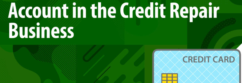 Credit Repair Merchant Account Article Header
