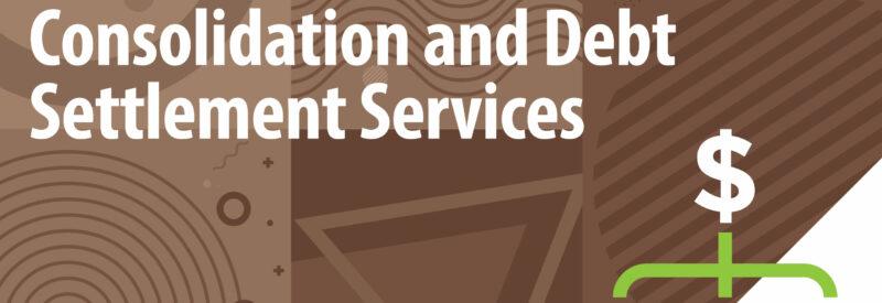 Debt Consolidation vs Settlement Article Header