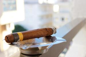 tobacco cigar