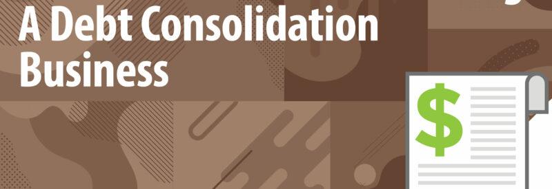 Start Debt Consolidation Article Header