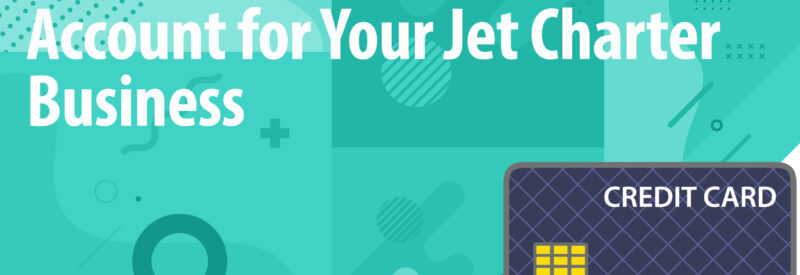 Jet Charter Merchant Account