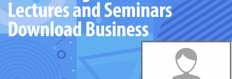 Begin Seminars Article Header