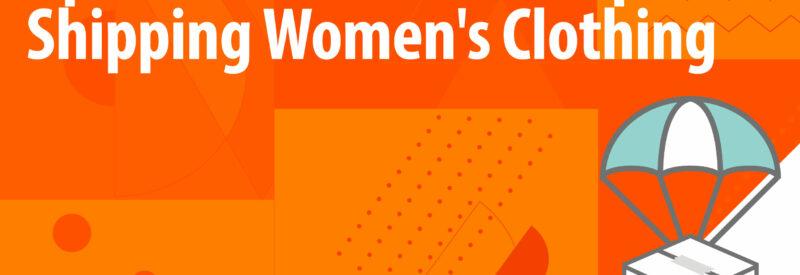 Drop Shipping Womens Clothing Article Header