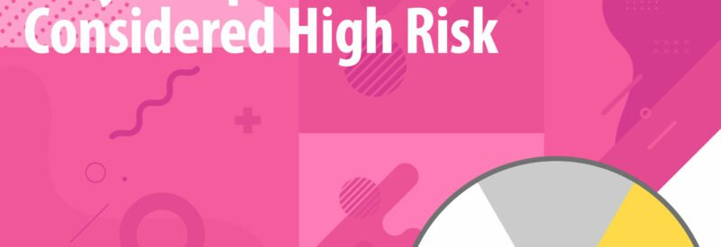 Nonprofits are High Risk Article Header