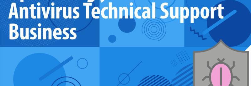 Tech Support Antivirus Article Header