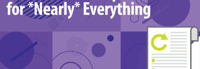 Subscription for Everything Article Header