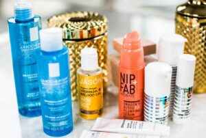 beauty subscription box contents