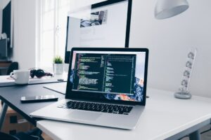 Malware software startup code