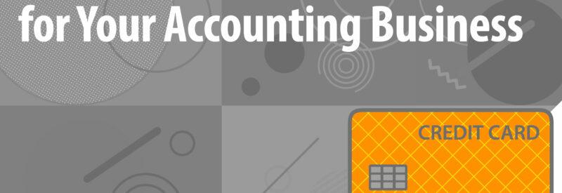 Accounting Merchant Account Article Header