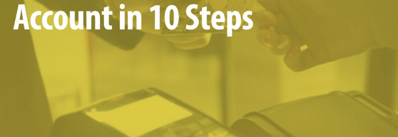 10 Steps to a Merchant Account Article Header