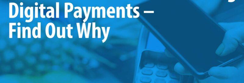 Digital Payments Article Header