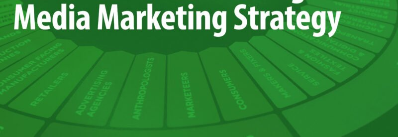 Marketing Strategy Article Header