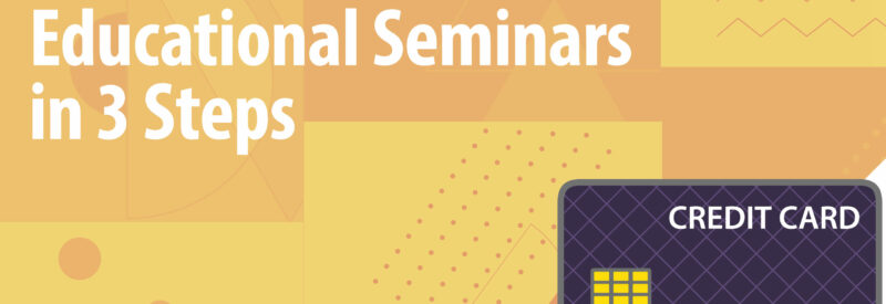Seminars Merchant Account Article Header