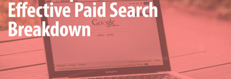 Guide to Paid Search Article Header