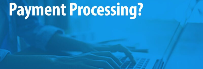 Electronic Check Payment Processing Article Header
