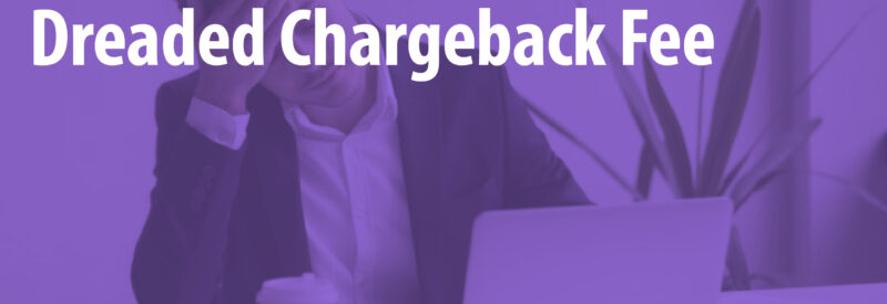 what is a chargeback fee