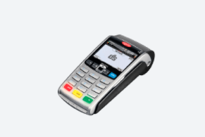 credit card processing terminal