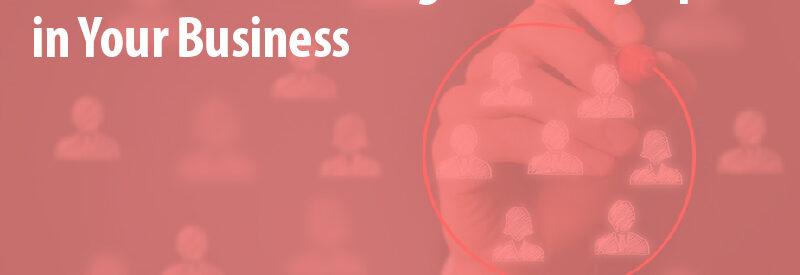 target demographic