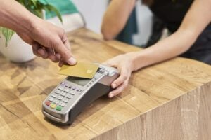 error code 58 transaction not permitted to cardholder