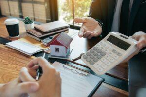 loan to value ratio calculator