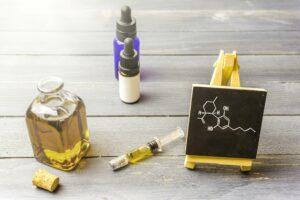 selling cbd oils